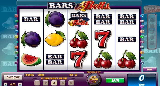 Daftar Judi Slot Bar