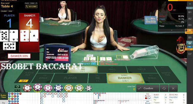 Hasil gambar untuk judi baccarat online