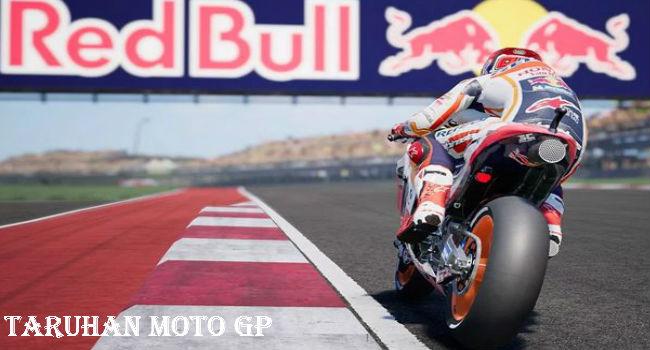 Taruhan Moto Gp
