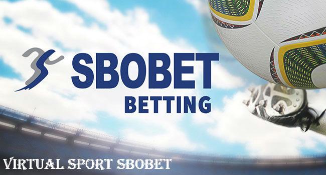 Virtual Sport Sbobet